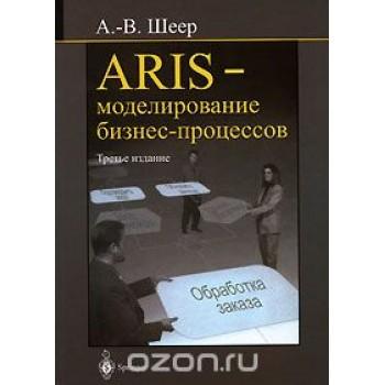 Aris - моделирование бизнес-процессов