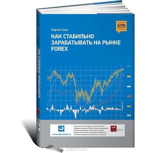 Как стабильно зарабатывать на рынке Forex