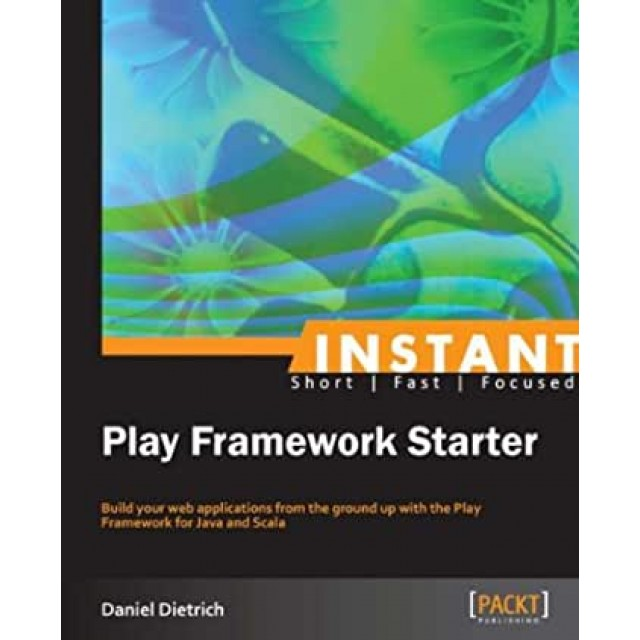 Instant Play Framework Starter