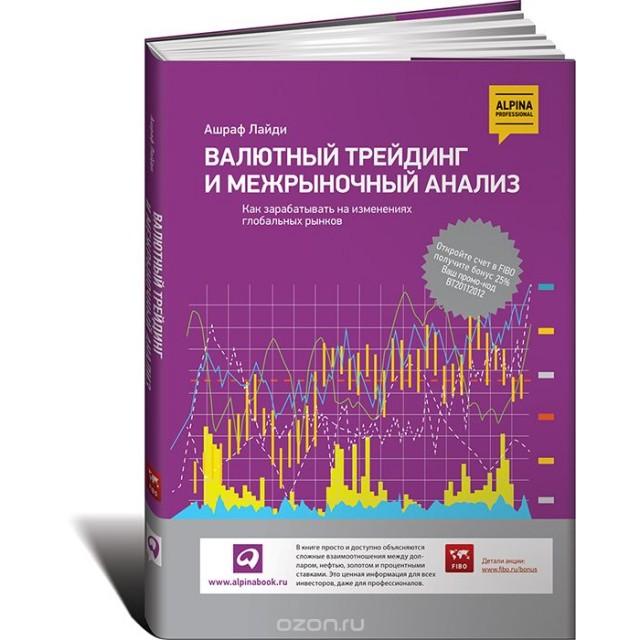 Валютный трейдинг и межрыночный анализ